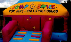 Soft Play Hire Leamington Spa